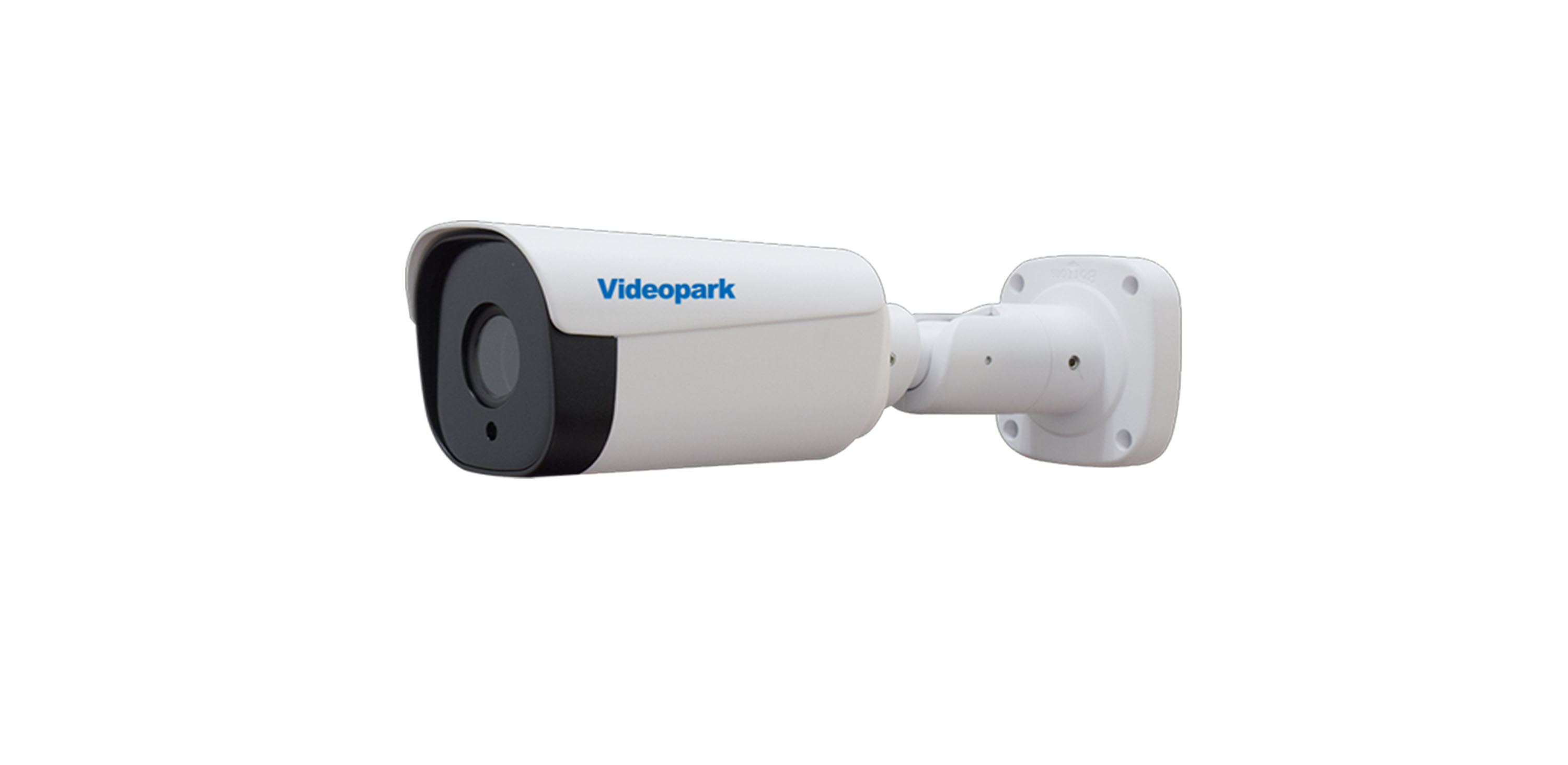 2.0MP H265 Varifocal Lens IR Bullet IP Camera