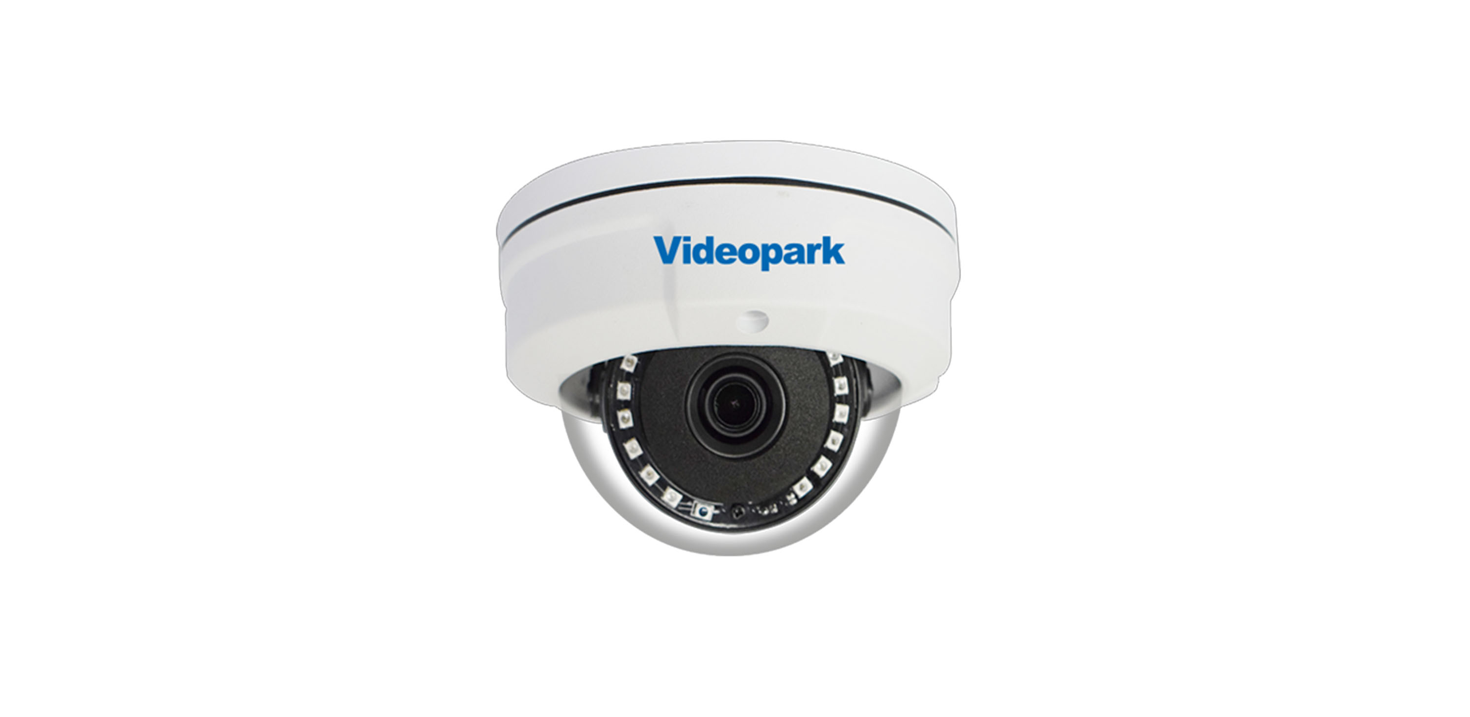 2.0MP H265 IR Dome IP Camera